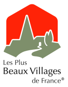 Logo de l'association Plus Beaux Villages de France