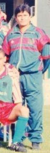 1991-1992 HEDDANE MUSTAPHA (FERGANI le remplace après les troubles)