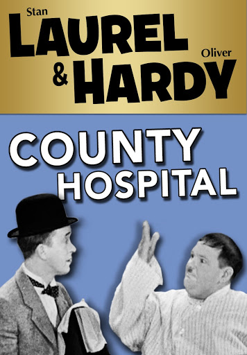 Résultats de recherche d'images pour «laurel & hardy county hospital»