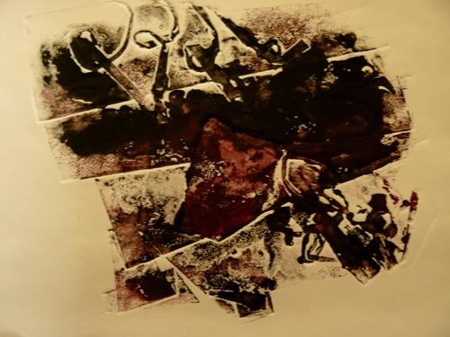 """""""Les épaves"""" 2010"""