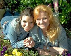 P.C. et Kristin Cast