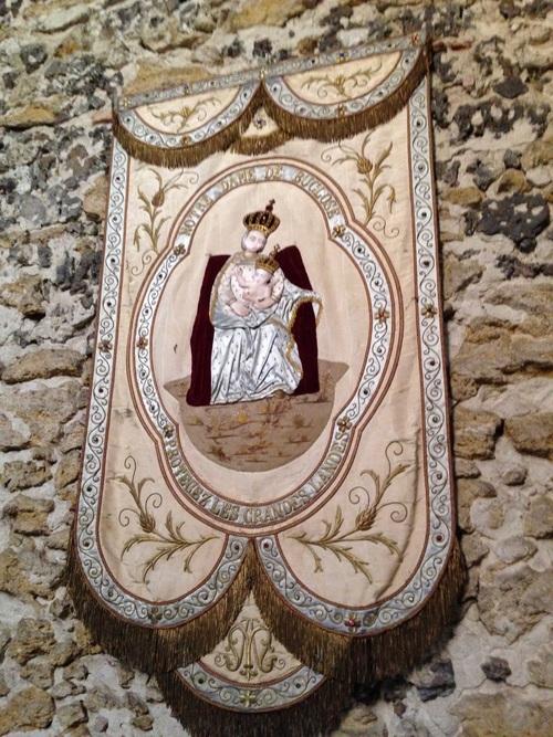 Église de Labouheyre