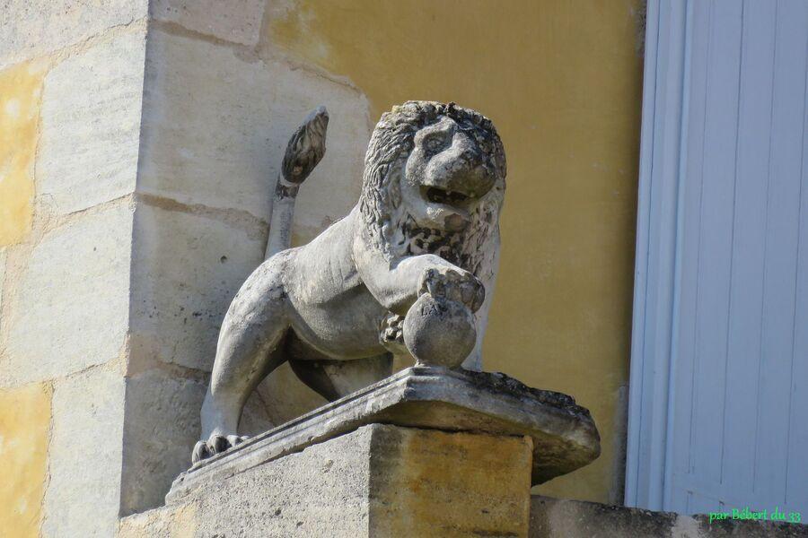 balade en Nord-Gironde