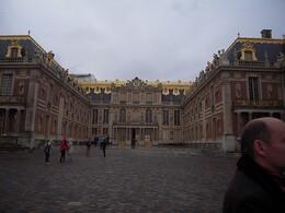 Paris : Jour 4 (première partie)