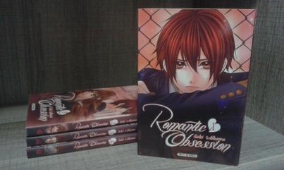 Romantic Obsession