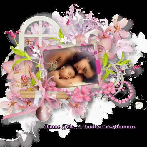 clusters fête des mères