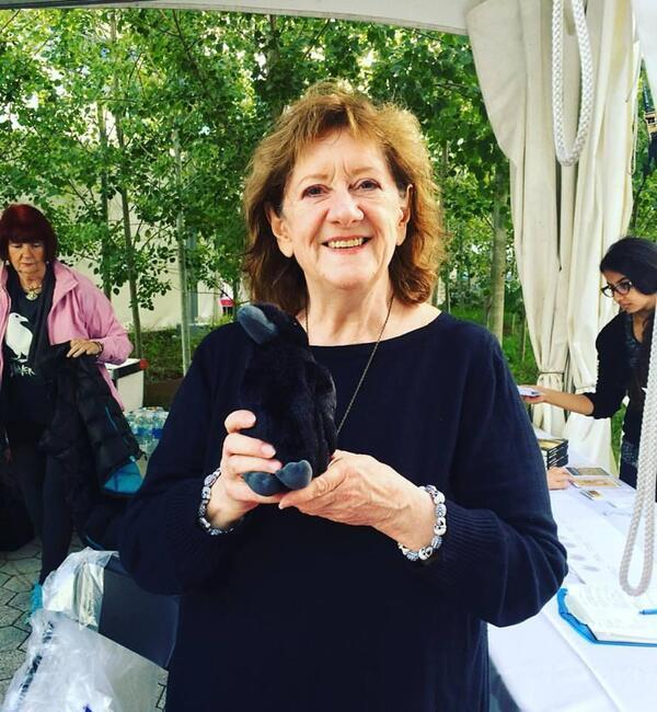 Nancy Kilpatrick, auteure gothique