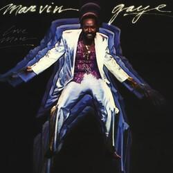 Marvin Gaye - Love Man - Complete LP