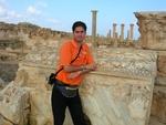 Sabratha, Leptis Magna, Tripoli