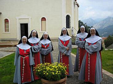 Sœurs de l'Annonciade