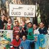 Les Mouloudéens à Oued Djar