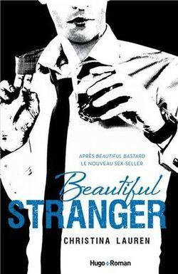 Beautiful Stranger - Cristina Lauren