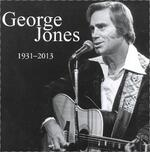 He Stooping Loving Her Today  (George Jones)