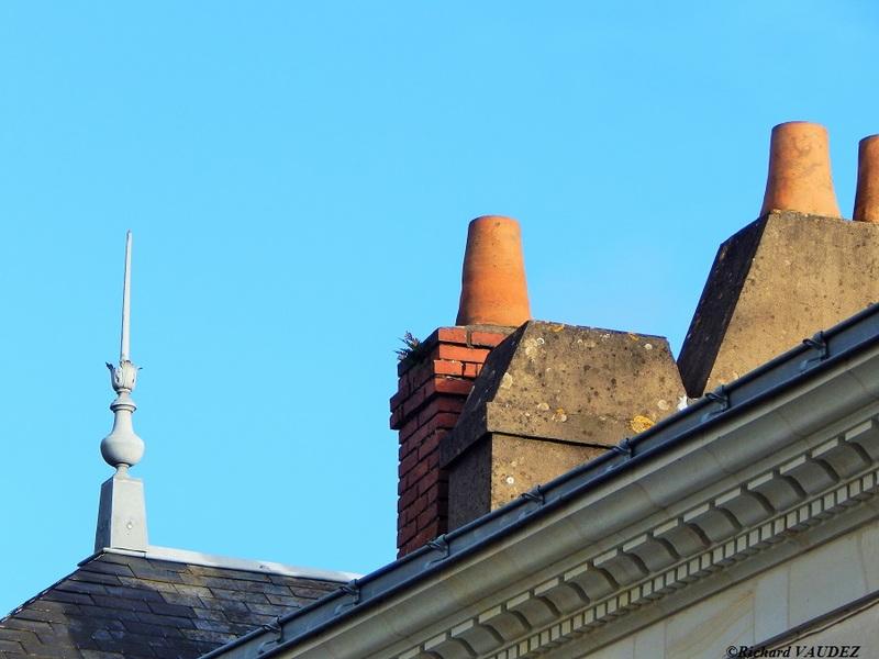 Un deux toits...Pornic