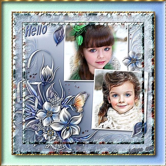 **Fillettes**Cartes