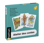 "production quotidienne ""les contes"""