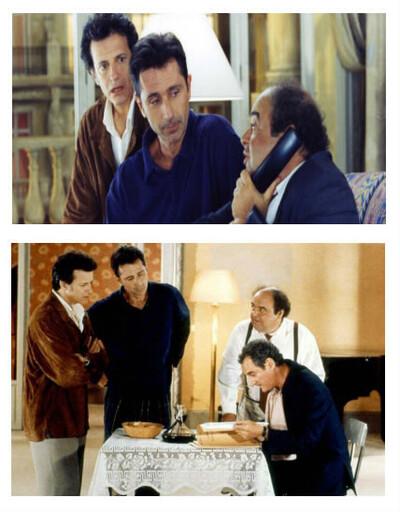 Le Dîner de cons (1988)