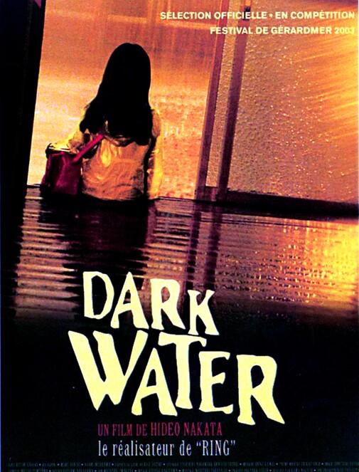 DARK WATER BOX OFFICE FRANCE 2003