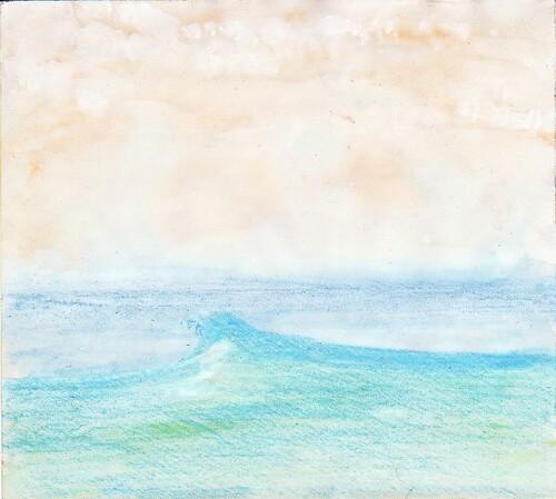 - Osez l'extraordinaire : devenez la mer ! -