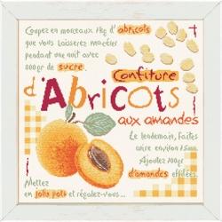 La confiture d'abricots 4