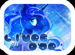 Thème Princesse Luna