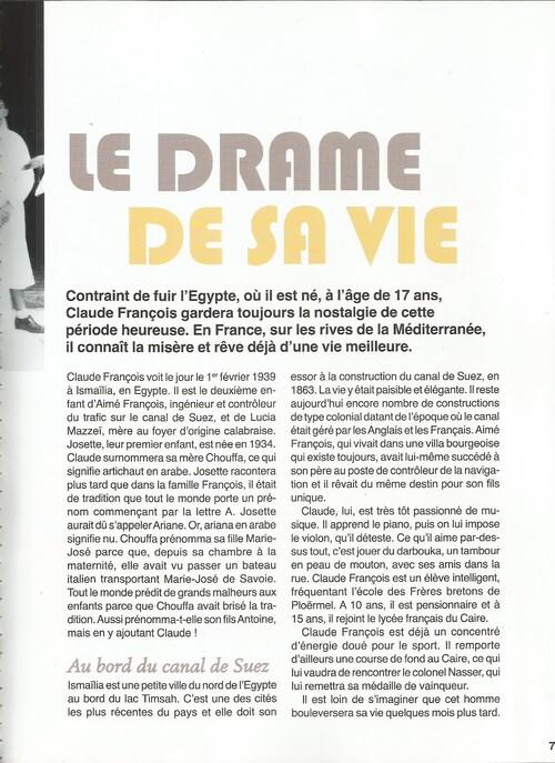 L'IDOLE ETERNELLE 2/15