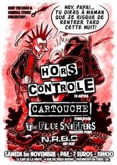 Cartouche - Rochefort en terre