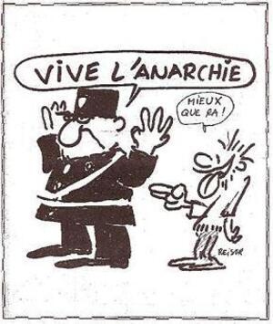 """Billet Rouge-Appeler un chat un chat. A propos des """"casseurs""""- par ARIS (IC.fr-20/05/2016)"""