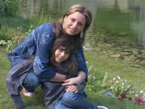 Sev & Carla