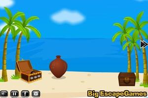 Jouer à Pirates island escape 3