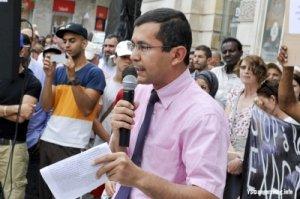 Islamophobie : Le ras-le-bol  d'un élu d'Angers