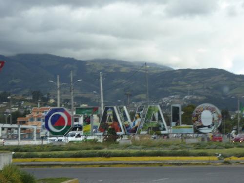 2 ème jour retour vers Otavalo