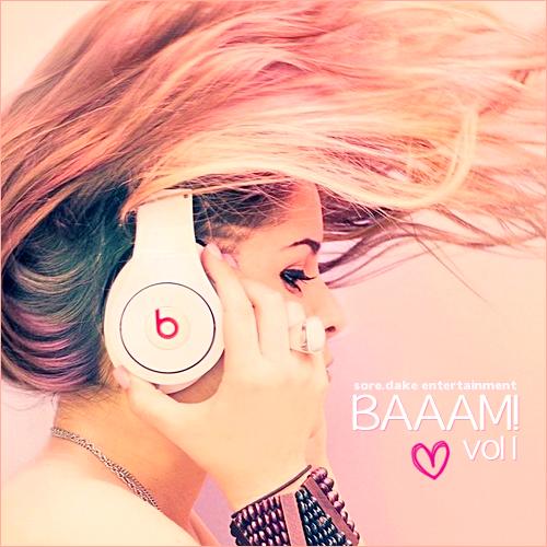 BAAAM! Vol. 1