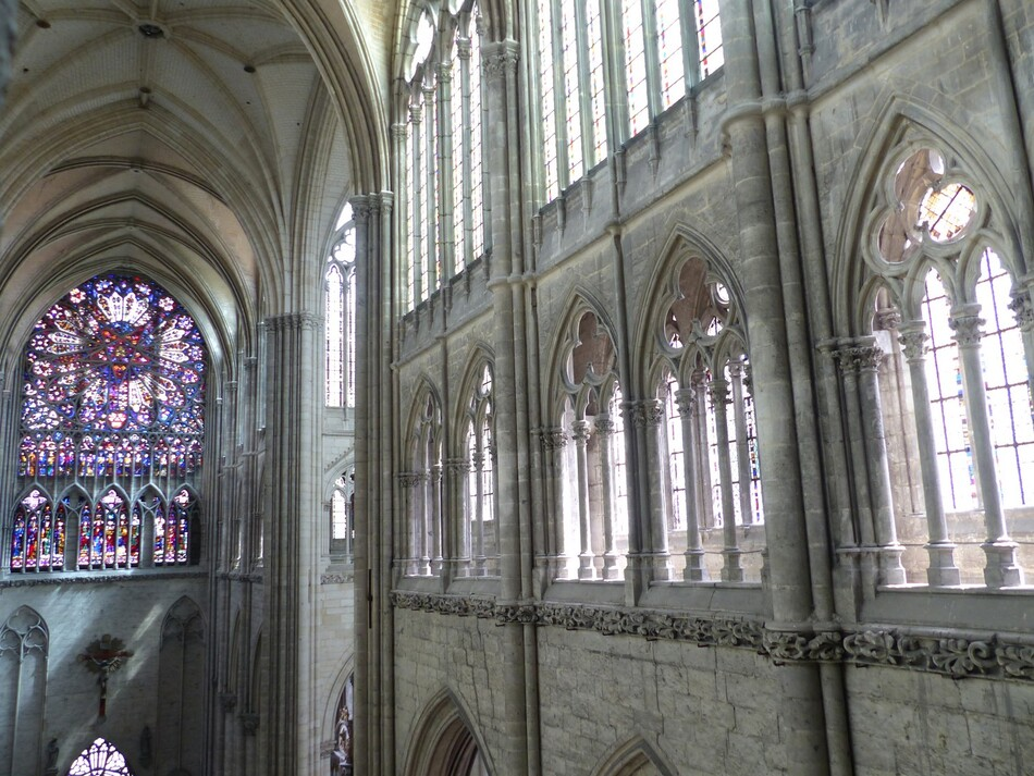 Le Grand Orgue de la Cathédrale d'Amiens (2)