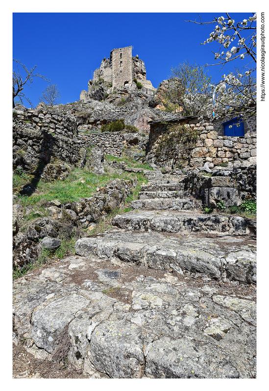 Coeur d'Ardèche - Circuit des 3 vallées