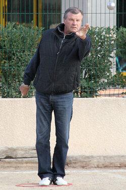 Georges SIMOES