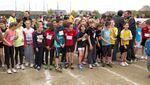 Résultats 3.3km, 10km et enfants