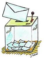 Election représentant parents d'élèves 2013