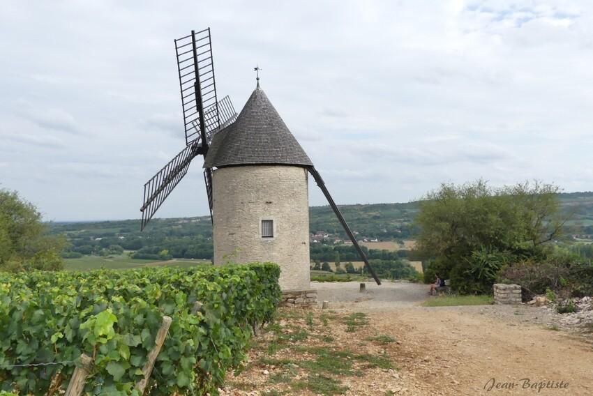 Moulin de Sorine ,Santenay,Côte d'Or,