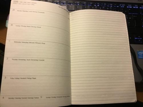 #10 Les raisons de vous mettre à Google Agenda (tout en gardant un petit carnet papier!)