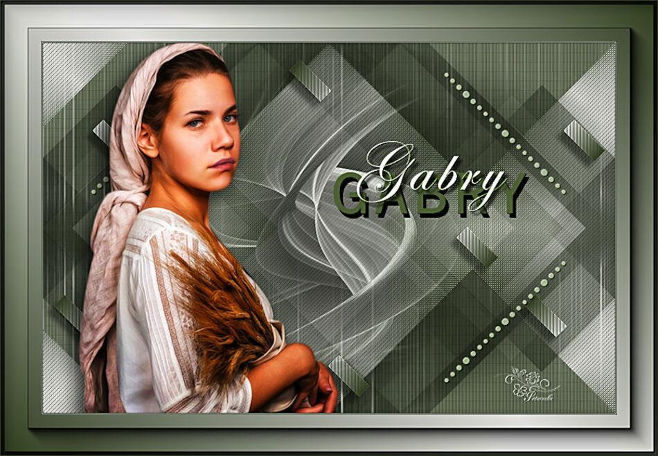 Vos versions Gabry