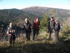 28 octobre 2016 - Boucle inédite sur les Hauts-Plateaux