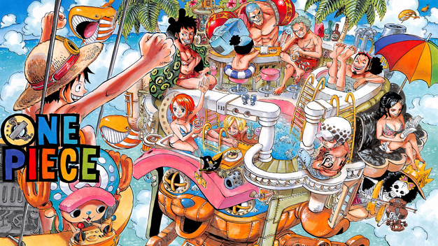 Mes images One piece ♥
