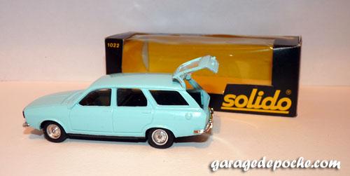 Renault 12 Breack