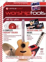 Worship tools, Hillsong edition