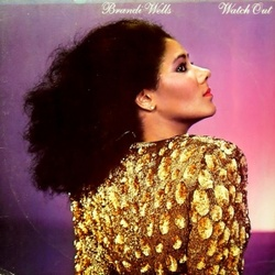 Brandi Wells - Watch Out - Complete LP