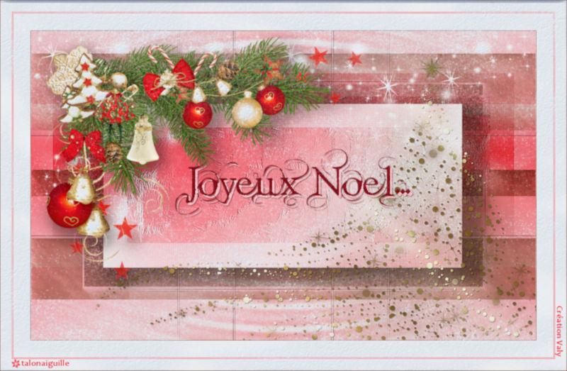*** Joyeux Noel 2018 ***