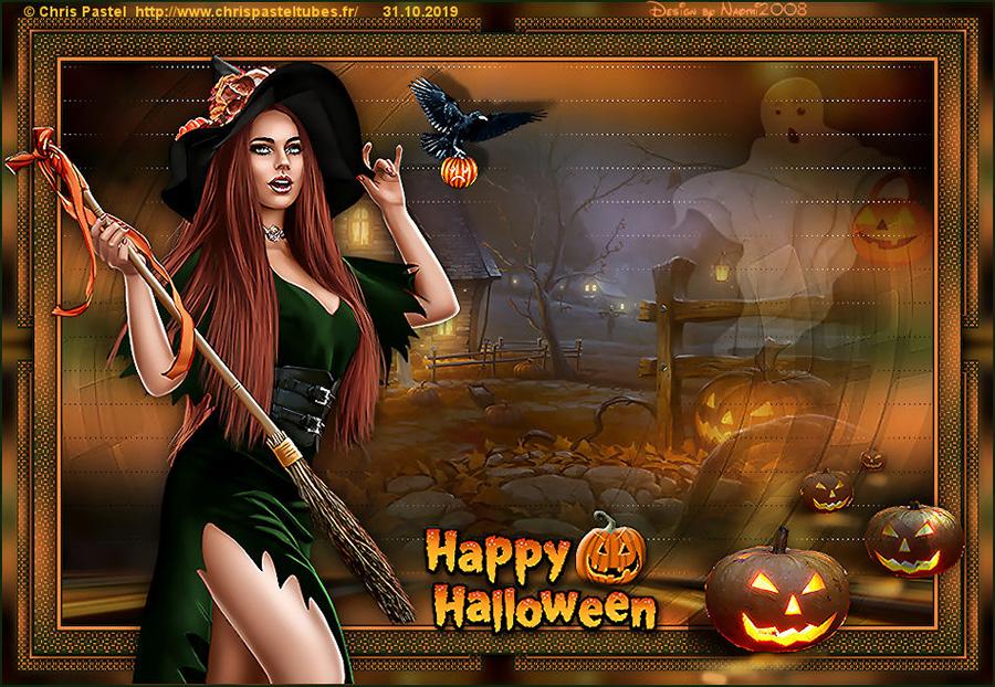 Vos versions Halloween Krys pg3