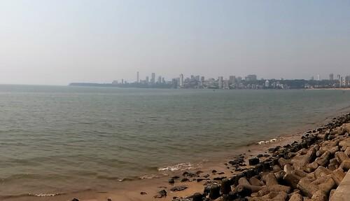 Aperçu de Mumbai
