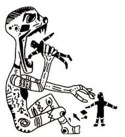 APOTAMKIN ....... légendes amérindiennes